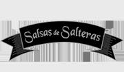 Salsas de Salteras. Cliente Grupo Zinc