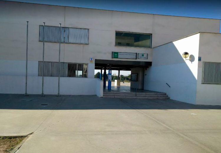 Edificación. Grupo Zinc. CEIP Marie Curie Sevilla